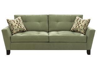 理想的沙發樣式