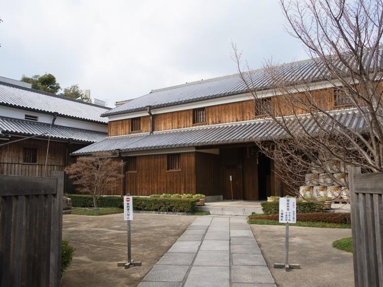 澤之鶴資料館